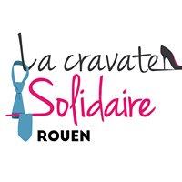 La Cravate Solidaire Rouen