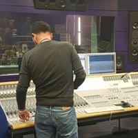 Mark Hutchinson's record production