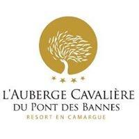 L'Auberge Cavalière du Pont des Bannes