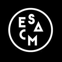 ESACM - École Supérieure d'Art de Clermont Métropole