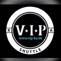 VIP-Shuttle KA / Malsch