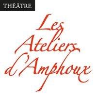 Théâtre Les Ateliers d'Amphoux