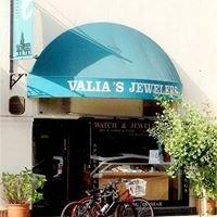 Valia's Jewelers
