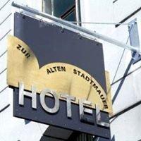 Hotel Zur Alten Stadtmauer - Lübeck