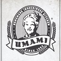 UMAMI Indochinese Deli P-Berg Berlin
