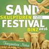 Sandskulpturen Festival Rügen