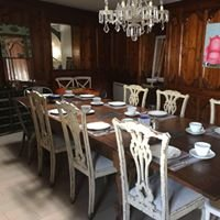 Chambres d'hôtes Ouessant Le keo la maison des capitaines
