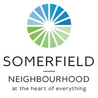 Somerfield - Neighbourhood at the heart of everything