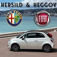 Hersild & Heggov v/Djarlo Automobiler