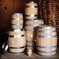 U.S. Barrel