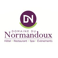 Domaine du Normandoux - Hotel The Originals
