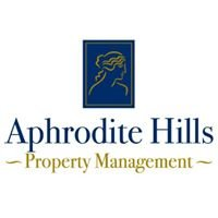 Aphrodite Hills Property Management