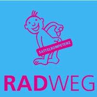 RADWEG-Sattelkompetenz