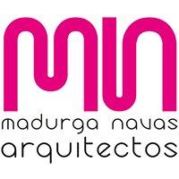 Madurga Navas Arquitectos slp