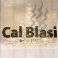 Cal Blasi Berga
