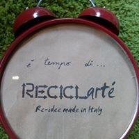 Reciclartè