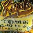Rispoli's Pastry Shop
