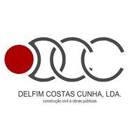 Delfim Costas Cunha
