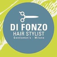 Di Fonzo hair stylist