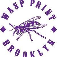Wasp Poster & Print