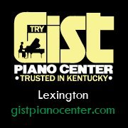 Gist Piano Center - Lexington