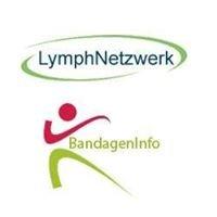 Lymphnetzwerk
