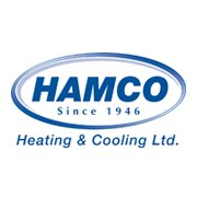 HAMCO Heating & Cooling Ltd.