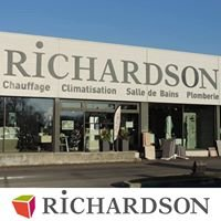 RICHARDSON Chambéry