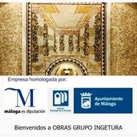 Grupo Ingetura   Reformas y Obras
