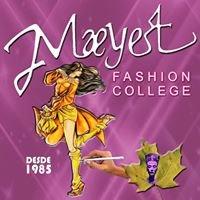 Colegio Maeyest, S.C., Escuela de Diseño de Modas