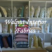Walnut Interior Fabrics