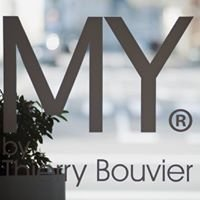 My by Thierry Bouvier
