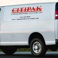 Citipak Delivery Systems, Inc.