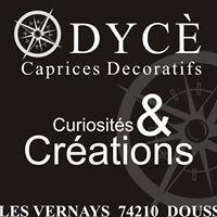 Odyce