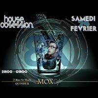 Mox Café