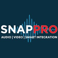 SnapPro Audio Video Smart Integration