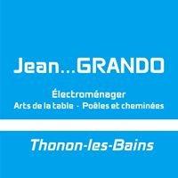 Jean Grando Electroménager Thonon