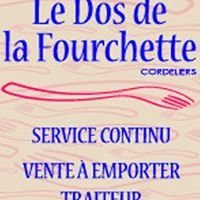 Le Dos de La Fourchette - Cordeliers