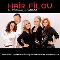 Hair Filou Manuela Schollbach