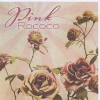 PINK Rococo