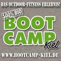 Bootcamp Kiel