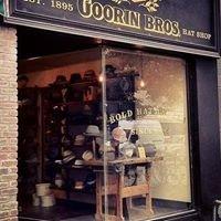 Goorin Bros. Toronto