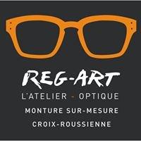 Reg-Art Opticien Lunetier