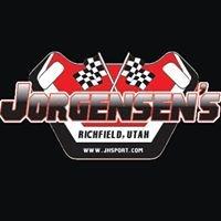 Jorgensen's