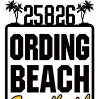Ording Beach Strandhostel