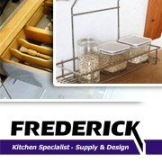 Fredericks of Wood Green Kitchens Ltd