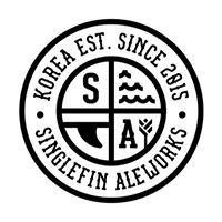 Singlefin aleworks