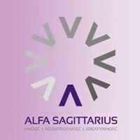Alfa Sagittarius
