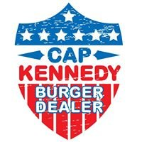 Cap Kennedy