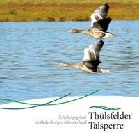 Erholungsgebiet Thülsfelder Talsperre e.V.